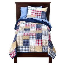 Twin Plaid Comforter Plaid Twin Bedspread Plaid Twin Quilt Set Plaid Comforters And
