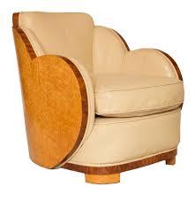 Art Deco Armchair Art Deco Cloud Back Armchair Art Deco Armchairs Gazelles Of