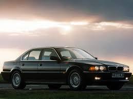 bmw 7 series 98 bmw 7 series e38 specs 1994 1995 1996 1997 1998