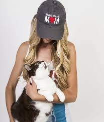 belgian sheepdog rescue trust facebook rescue mom u0027 animal rescue hat animal hearted apparel