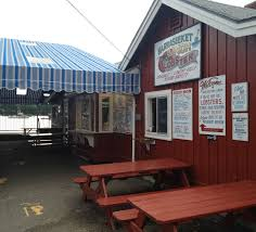profile u201charraseeket lunch and lobster u201d in south freeport me
