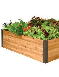 raised bed gardening and garden boxes gardener u0027s supply