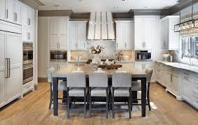 kitchen island area 50 luxury kitchen island ideas