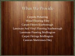 carpet fittings caravan mattresses store near filey uk
