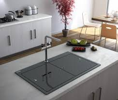 Kitchen Cozy Composite Granite Sinks For Your Exciting Kitchen - Kitchen sink franke