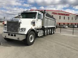 freightliner dump truck freightliner dump trucks for sale 6 listings page 1 of 1