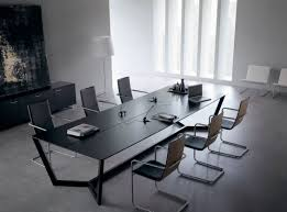Designer Boardroom Tables Contemporary Boardroom Table Wood Veneer Rectangular Lorca