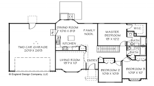 Ranch Home Floor Plan Small Ranch House Floor Plans 1000 Sq Ft House Plans 2 Bedroom