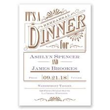 rehearsal dinner invitation rehearsal dinner invitations invitations by