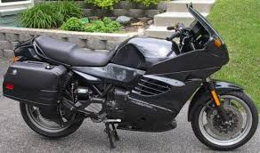 bmw k1100rs review hobbiesxstyle