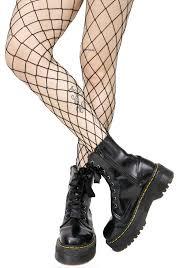 diamond doll fishnet stockings yer a diamond in the rough