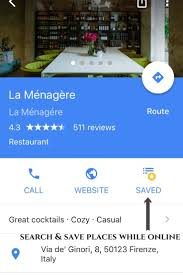 Save Route Google Maps by Life Hacks Using Google Offline Maps To Navigate A Foreign Country