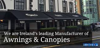 House Awnings Ireland Awnings Ireland Awnings Canopies Blinds And Beer Garden Roof