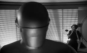 the day the earth stood still review top 100 sci fi movies