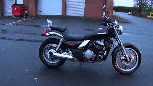 1991 kawasaki el 250 pics specs and information onlymotorbikes com