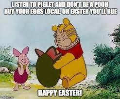 Pooh Meme - best of winnie the pooh meme pooh s alien easter imgflip kayak