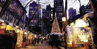the welcome blog the magic of christmas in new york
