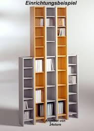 Esszimmertisch Und St Le Ebay Cd Regal Dvd Regal Bücherregal Buche Ebay