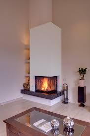 Fireplace Ideas Modern Best 25 Corner Gas Fireplace Ideas On Pinterest Corner