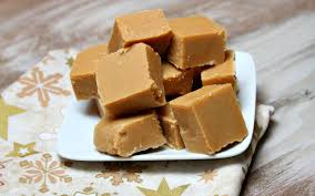 the easiest peanut butter fudge recipe ever