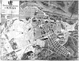 Kiev Map File Map Of The Kiev Tram 1914 Jpg Wikimedia Commons