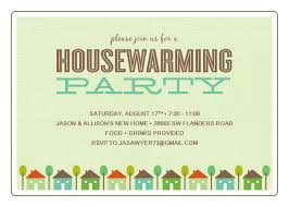 Invitation Card Example Housewarming Party Invitations Dhavalthakur Com