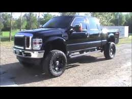 2009 ford f250 lifted lifted 2009 ford f 250 superduty