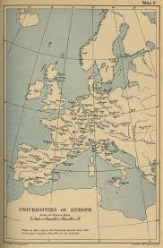 Map Of Medieval Europe History Map Archive 1201 1500