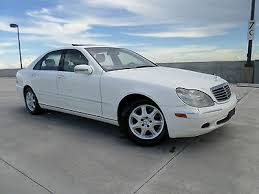 2002 s430 mercedes 2002 mercedes s430 cars for sale