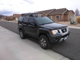 nissan xterra lifted pictures with wheel spacers second generation nissan xterra