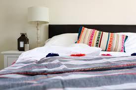 the new bohemian bedroom update u2013 with john lewis a little crisp