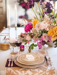 romantic table settings romantic wedding table setting ideas fab mood wedding colours
