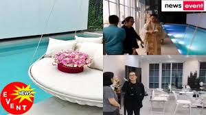 kris aquino kitchen collection a look at kris aquino s home must see photos of