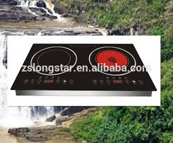 Induction Cooktop Vs Electric Cooktop Electric Dual Induction Cooktops Source Quality Electric Dual