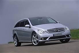 mercedes amg 2007 2007 mercedes r63 amg 4matic review top speed