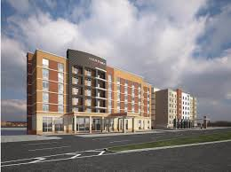 two six story marriott hotels coming to fresh meadows qns com