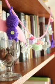 Crochet Halloween Garland A Free Tutorial Site For Amigurumi Beginners Jennyandteddy