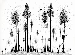 dreamy trees by creative caro on deviantart