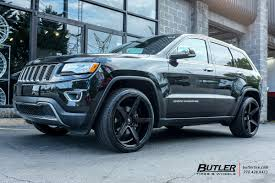 jeep grand cherokee wheels jeep grand cherokee with 22in savini bm11 wheels exclusively from