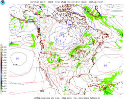 Nc State Campus Map 30 Day Ag Weather Outlook Md U2013 Va U2013 Tn Nc U2013 Sc 2pm Sunday May