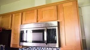 microwave with fan over the range how to vent an over the range microwave to the outside today s