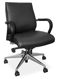 Office Chair Images Png Midback Office Chair Coffee3d Net