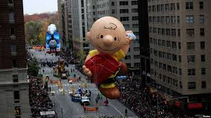 security tight for thanksgiving parade in terror wary new york city