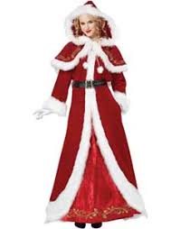mrs santa claus costume shop the best santa suit outside the pole 115 low price