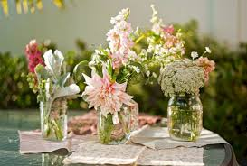 jar flower arrangements pink jar flower arrangements oosile