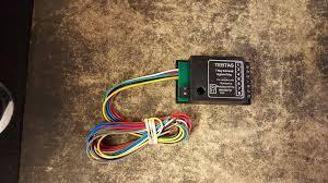 trailer present switch on audi c5 allroad towbar audi sport net