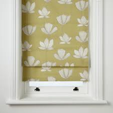 Roman Blind Roman Blinds Our Pick Of The Best Ideal Home