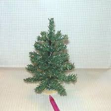miniature christmas trees miniature christmas tree ebay