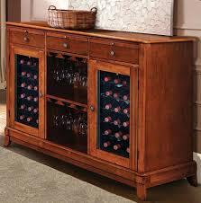 wine cooler cabinet furniture wine refrigerator cabinets furniture wine credenza with refrigerator