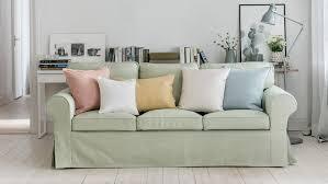 linen slipcovered sofa bemz belgian linen blend bemz